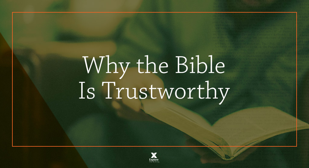 inspiration and inerrancy of the bible