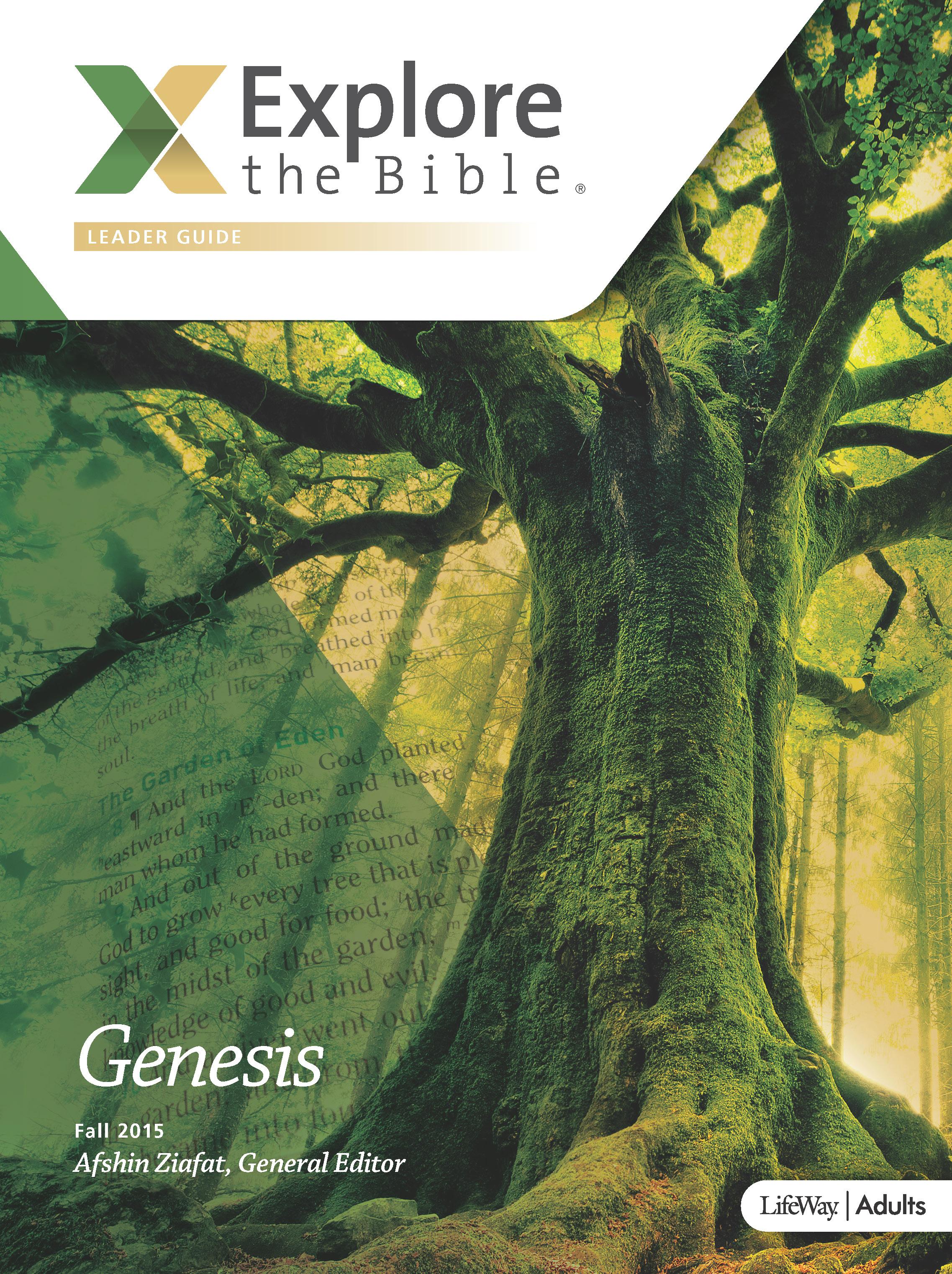 Genesis 1-24