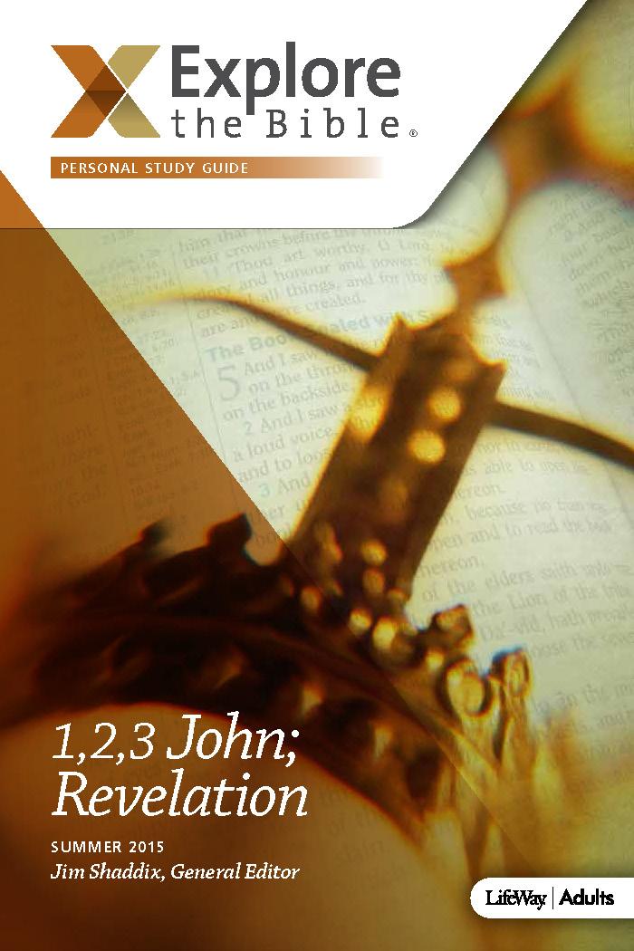 1,2,3 John, Revelation
