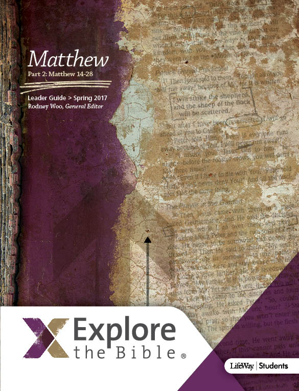 essay kingsbury matthew discipleship Essential to discipleship is a master, or teacher to whom the disciple submits208 the sinfulness of jewish religious 'establishment' is beautifully contrasted against the humility of in matthew chapter 23, our lord was warning his disciples not to look at themselves as did the disciples of the pharisees.