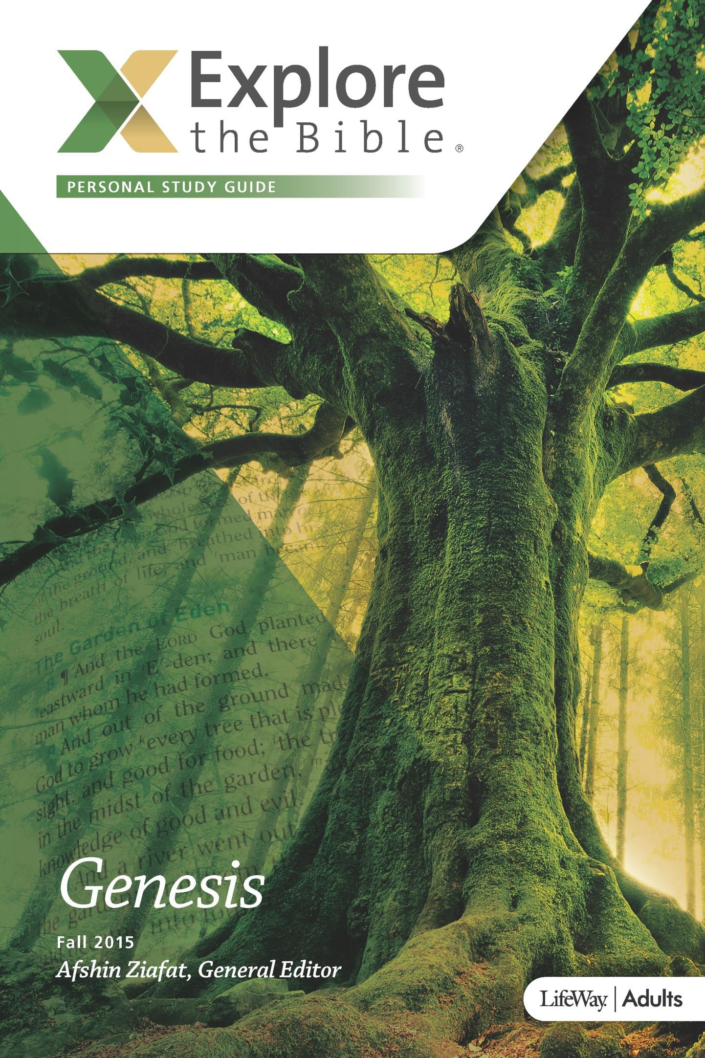 Genesis 1-25